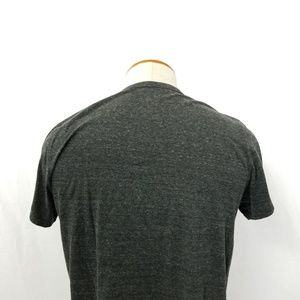 American Eagle Outfitters Shirts - American Eagle Mens Gray T-Shirt Size Medium